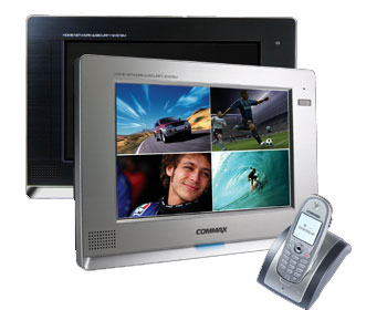Советы по ремонту в квартире видеонаблюдение видеодомофон в квартире