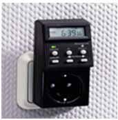 Автоматическое включение отопления и вентиляции