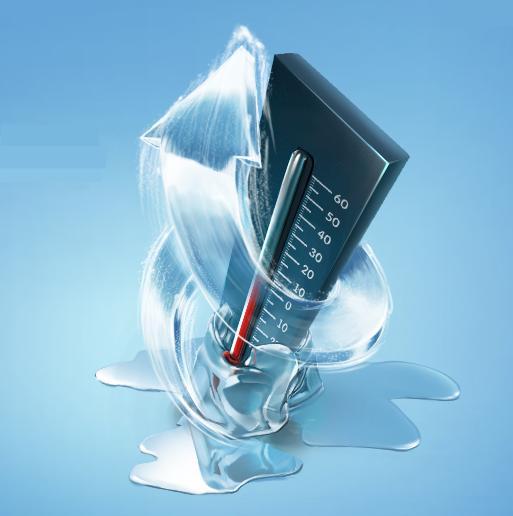 Охлаждение с мягким осушением