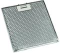 Съемный и моющийся антижировой фильтр со стальной сеткой