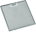 Съемный и моющийся металлический антижировой фильтр