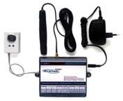 GSM сигнализация Кситал 12м