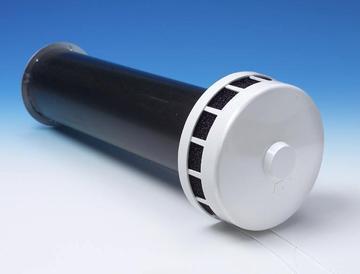 Клапан инфильтрации воздуха КИВ-125