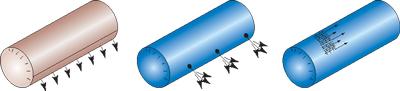 Тканевые воздуховоды